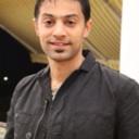 Avatar - Vikaashh Kripallani