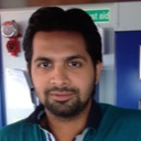Avatar - Anish Mohandas