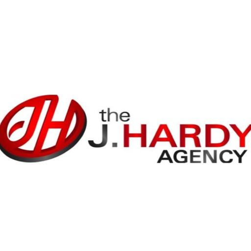 The J. Hardy PR Agency, LLC - cover