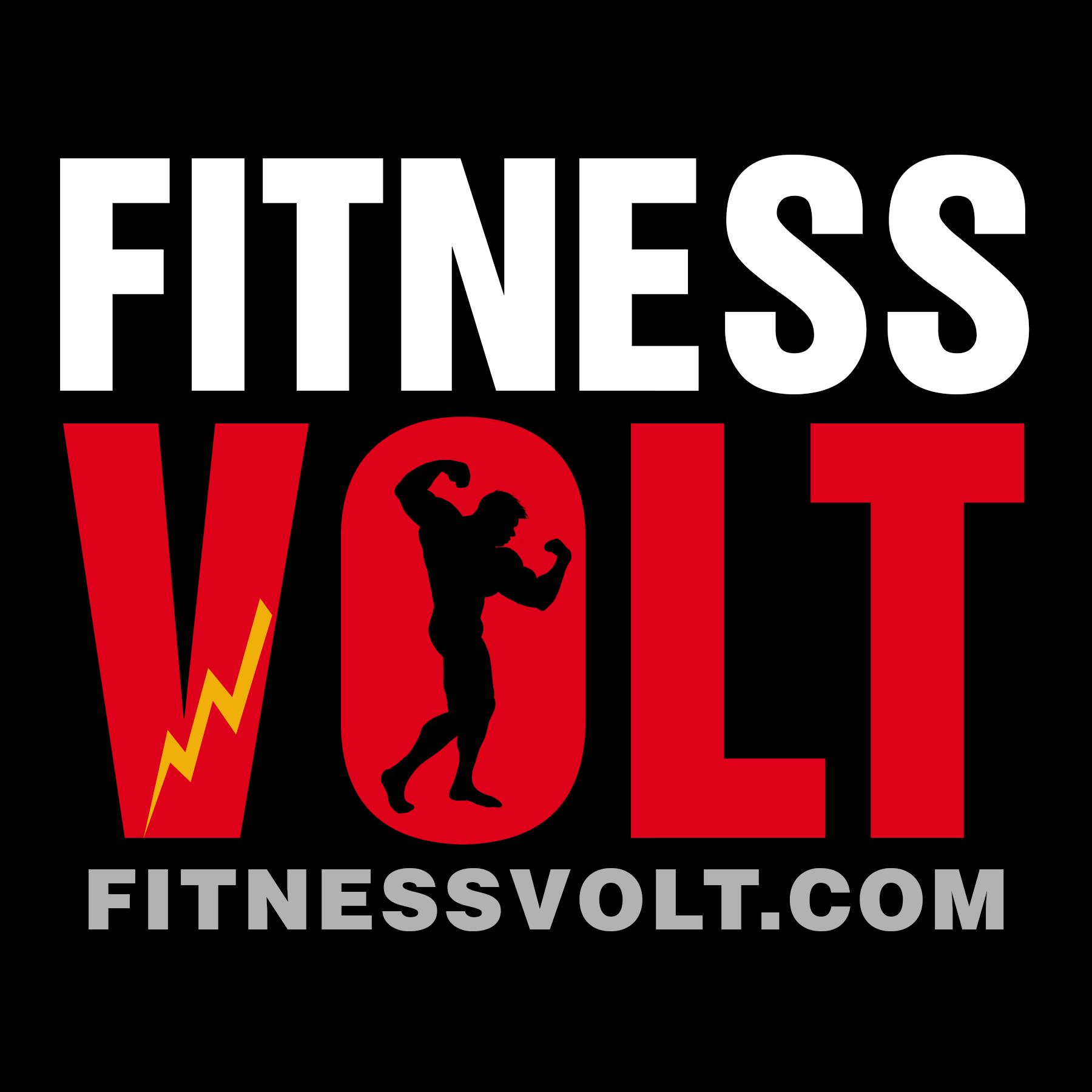 Avatar - FitnessVolt