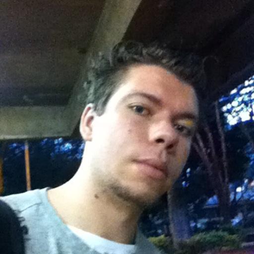 Avatar - Rodrigo Santos
