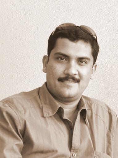 Avatar - Sanjay Dukle