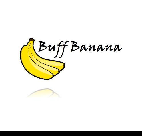 Buff Banana - cover