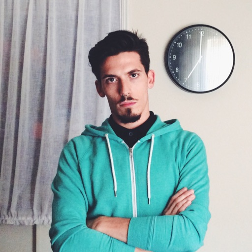 Avatar - Daniel Torres