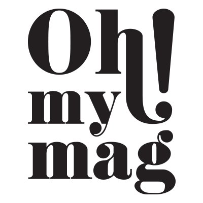 Oh my mag! - cover