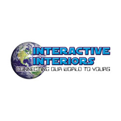 Interactive Interiors - cover