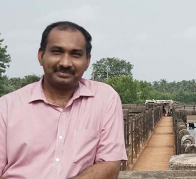 Аватар - Ashok R Chandran