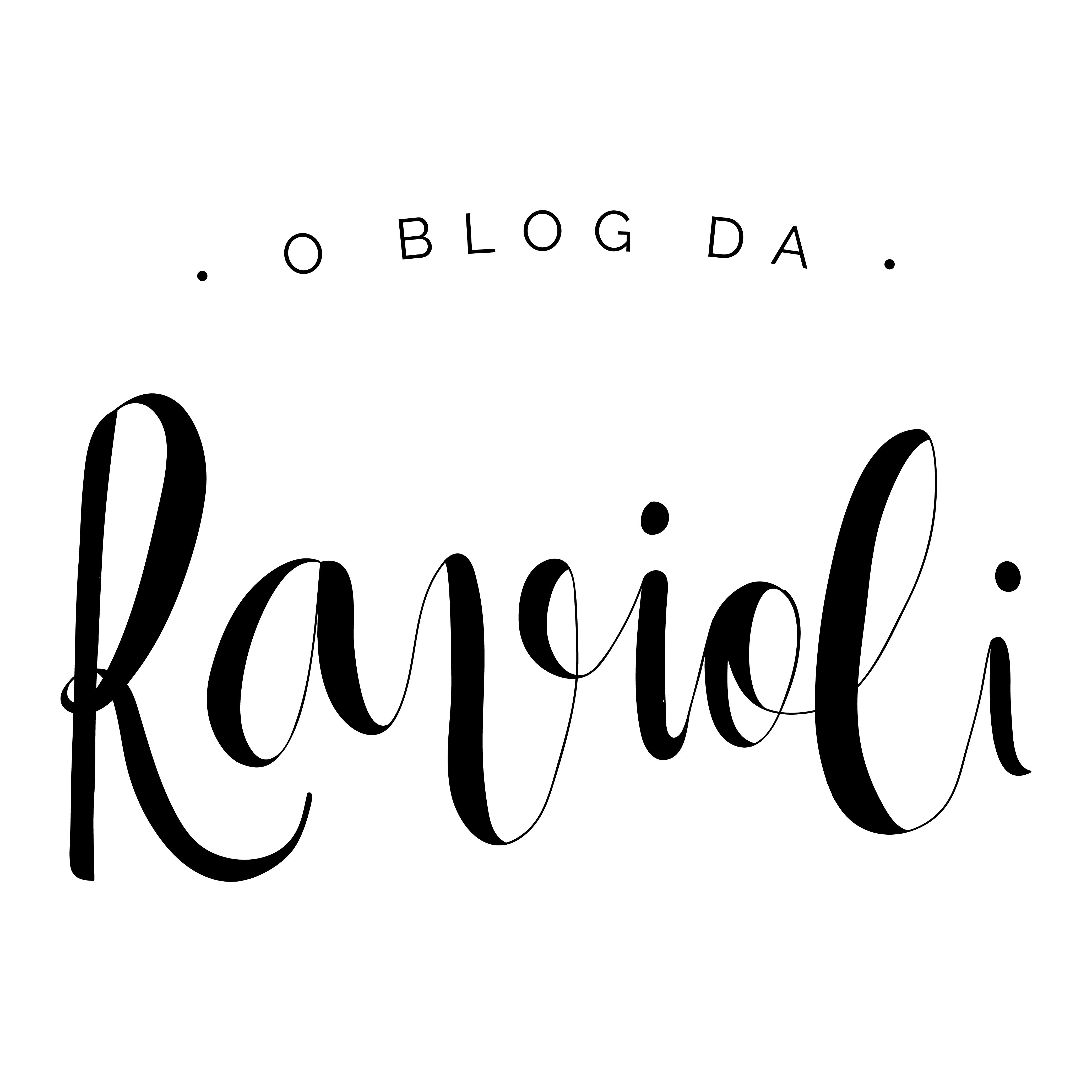 Avatar - O Blog da Ravioli