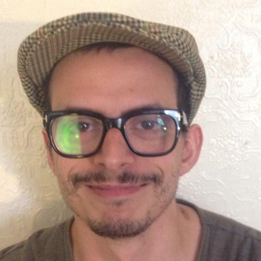 Avatar - José Raposo