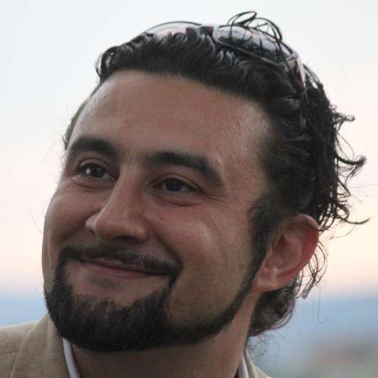 Avatar - Davide Morena