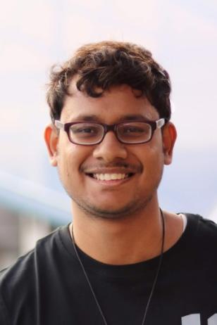 Avatar - Rahul Majumdar