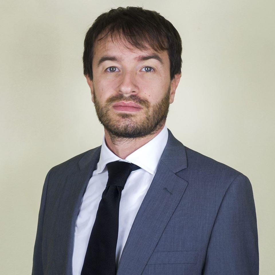 Avatar - Mirko Cuneo