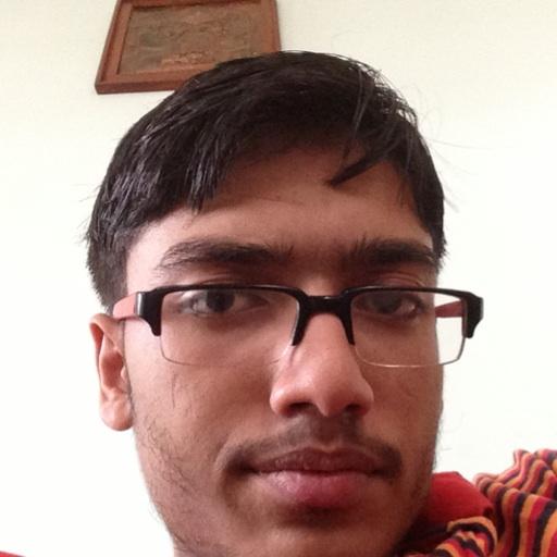 Avatar - Rohit Chatterjee
