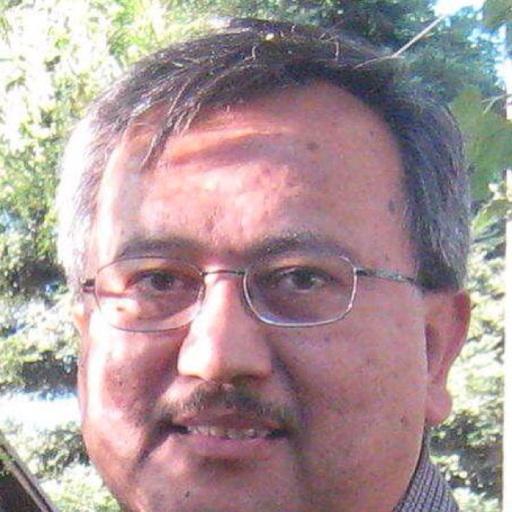 Avatar - Jose G. Espinoza