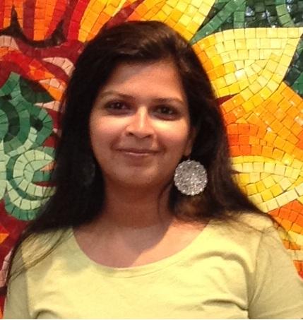 Avatar - Priya Vin