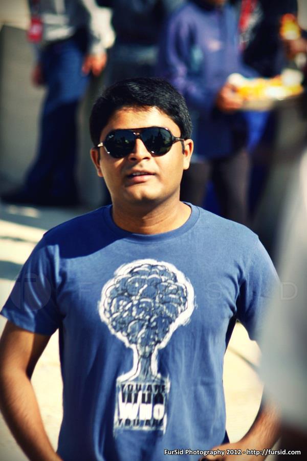 Avatar - Basit Saeed