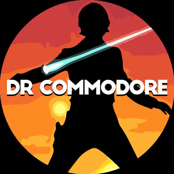 Avatar - DrCommodore