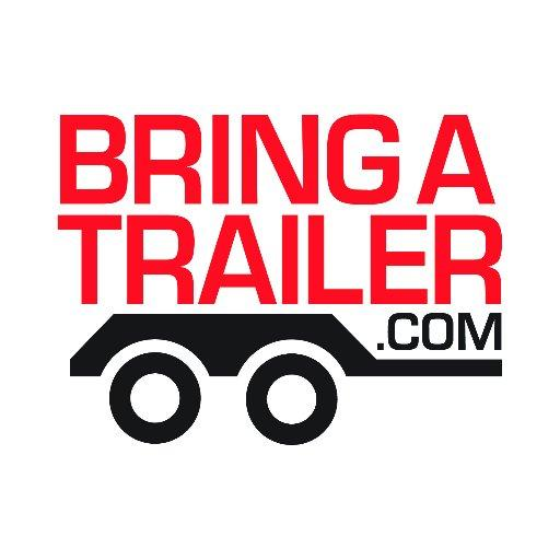 Bring a Trailer - cover