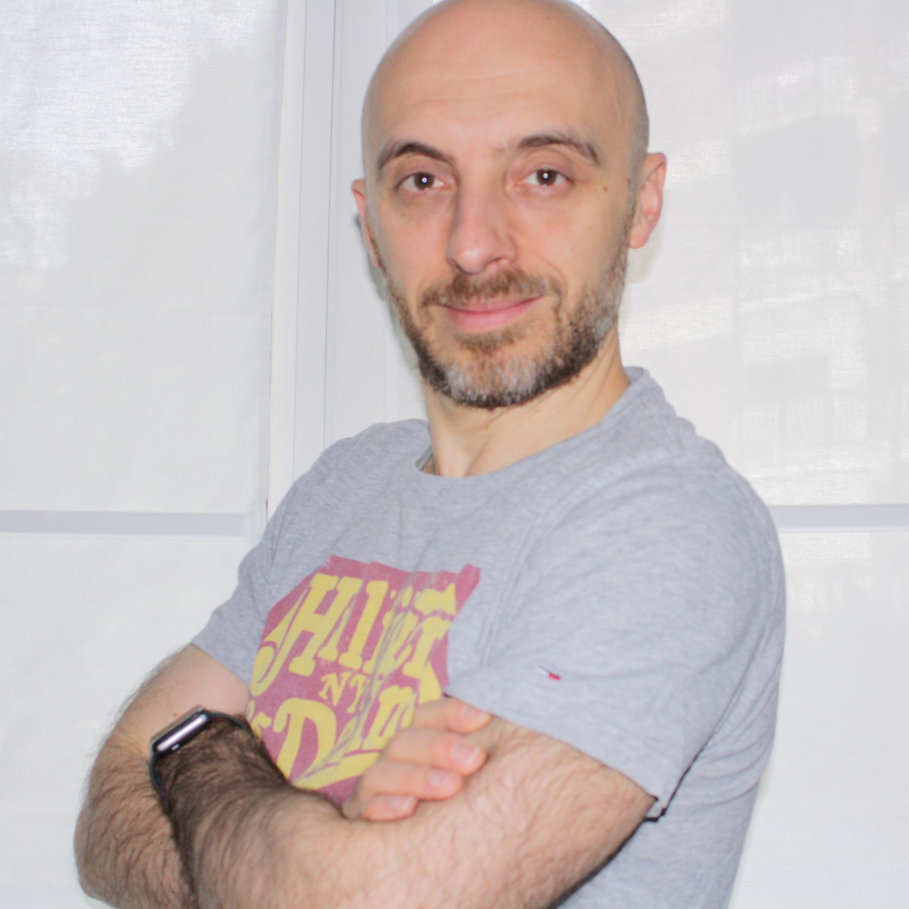 Avatar - Riccardo Quaglia