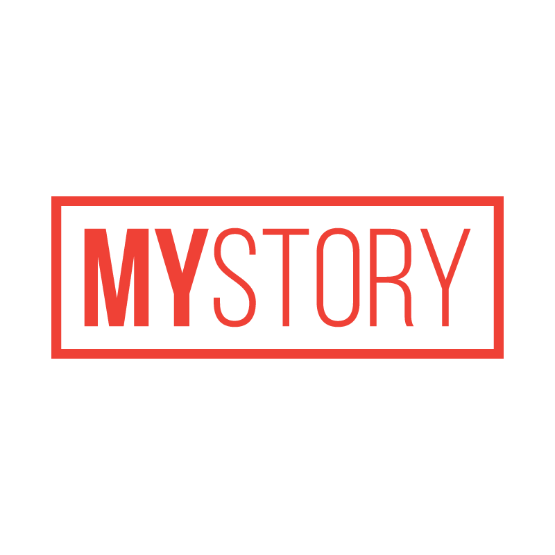 YourStory / MyStory - cover