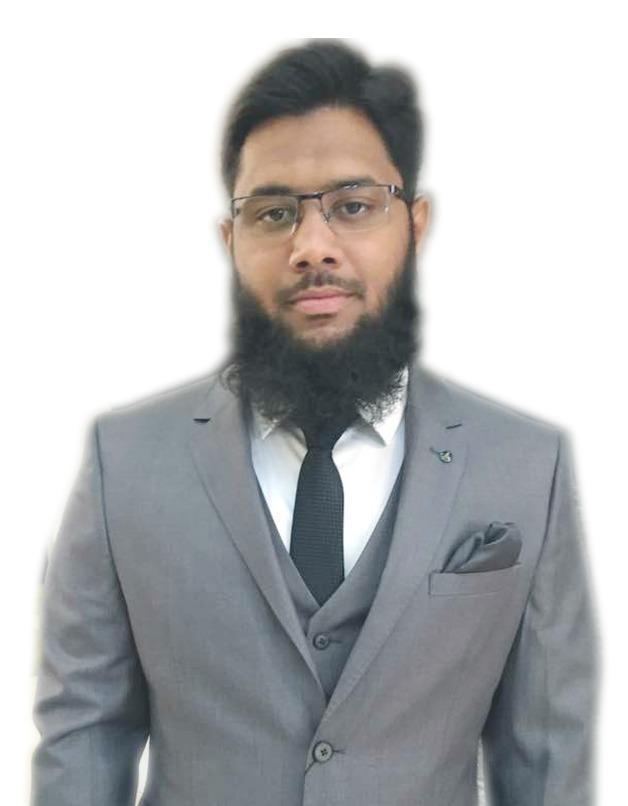 Avatar - Mohd Abdul Viquar