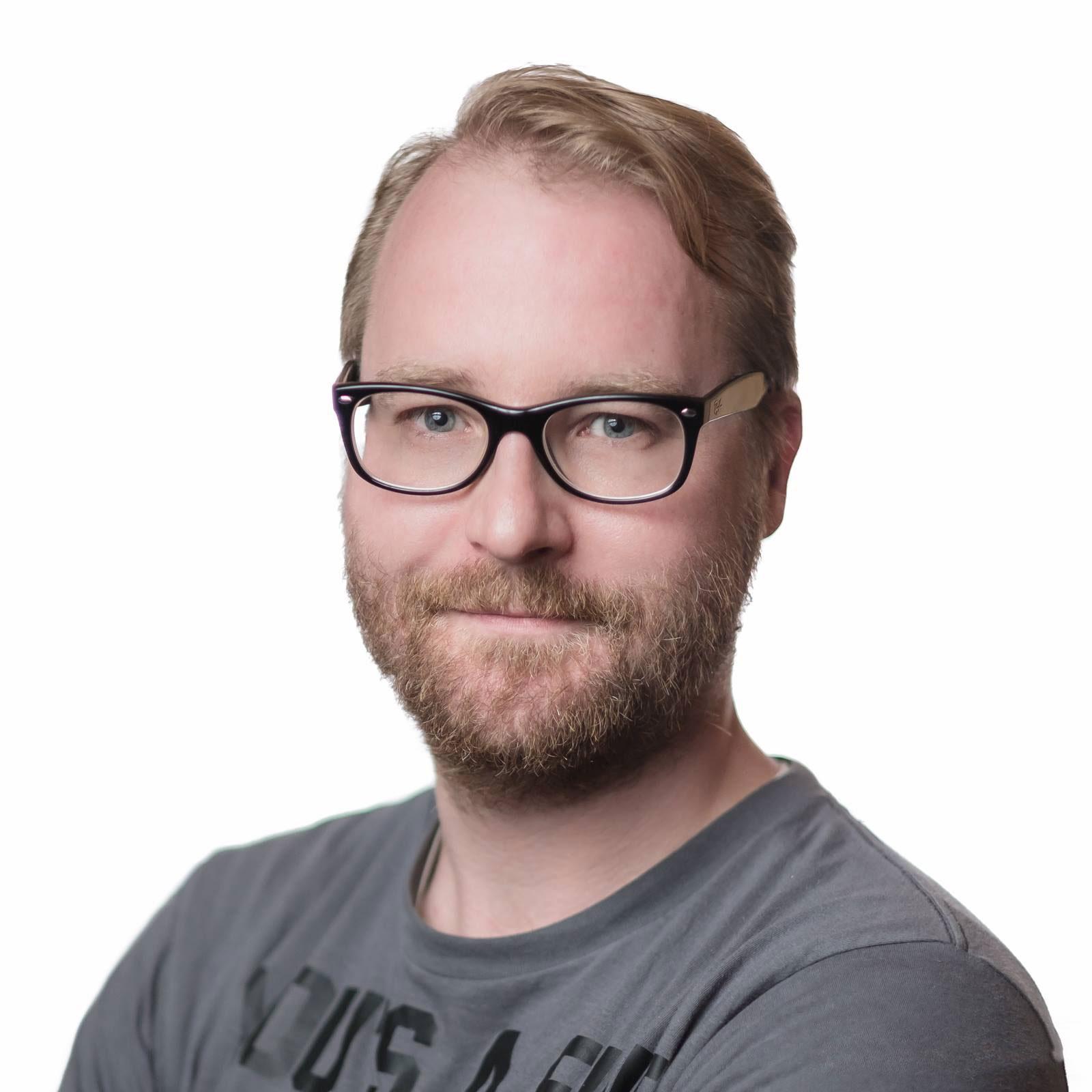 Avatar - Hans van Gent