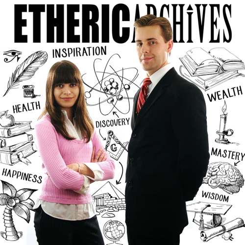Etheric Archives - cover