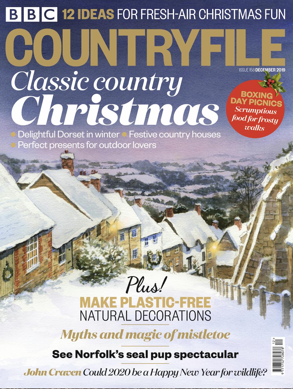Avatar - BBC Countryfile Magazine