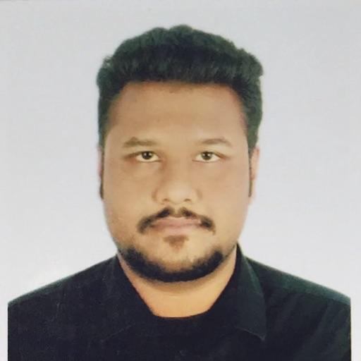 Avatar - Adil Hossain