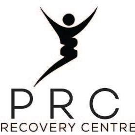 PRC Recovery - cover
