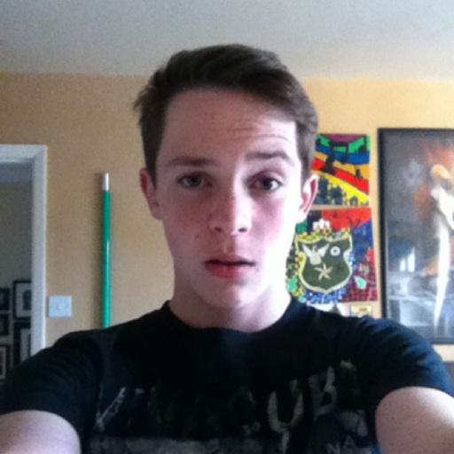 Avatar - Nathan Vaughan