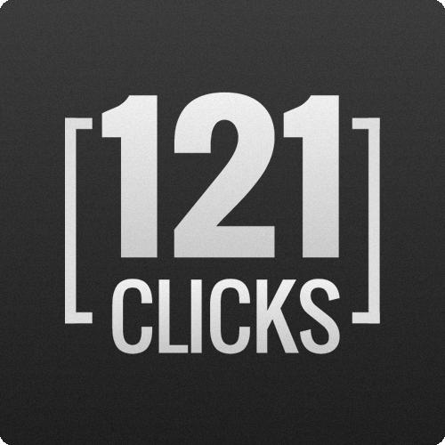 Avatar - 121 Clicks