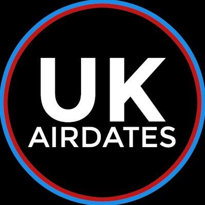 Avatar - UK Air Dates