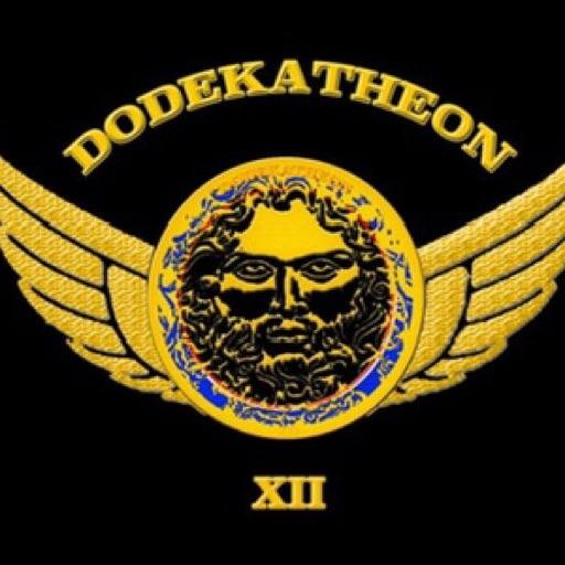 DODEKATHEON - cover