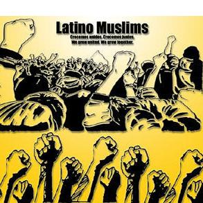Latino Muslims - cover