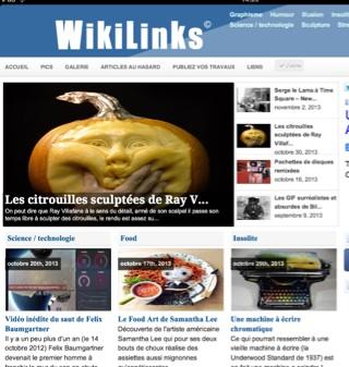 Avatar - WikiLinks Le Mag