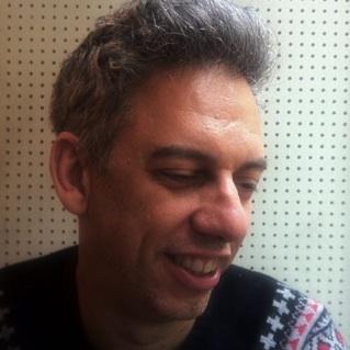 Avatar - Julio Andrade
