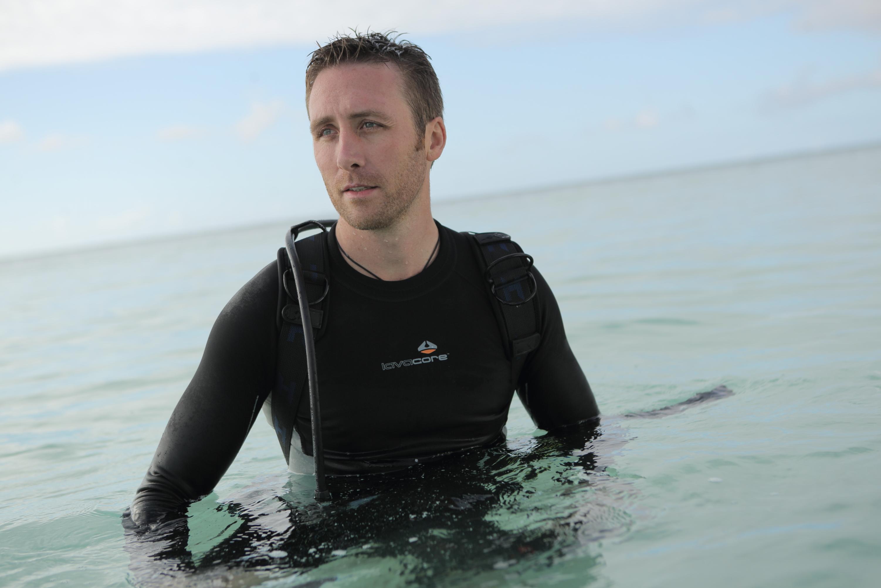 Avatar - Philippe Cousteau