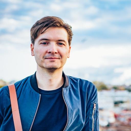 Avatar - Steffen Sinzinger