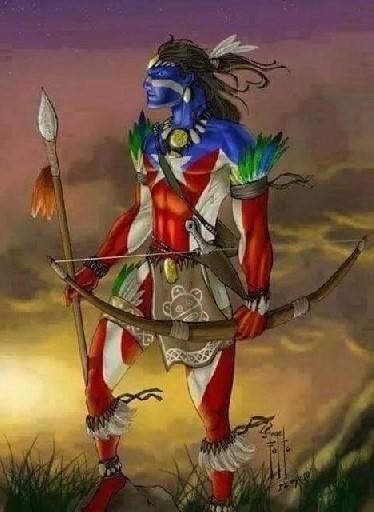 Avatar - Derek A. Mercado