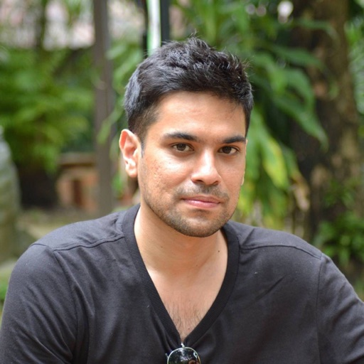 Avatar - Sandeep Mallya