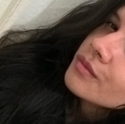 Avatar - Iolanda Chagas de Oliveira