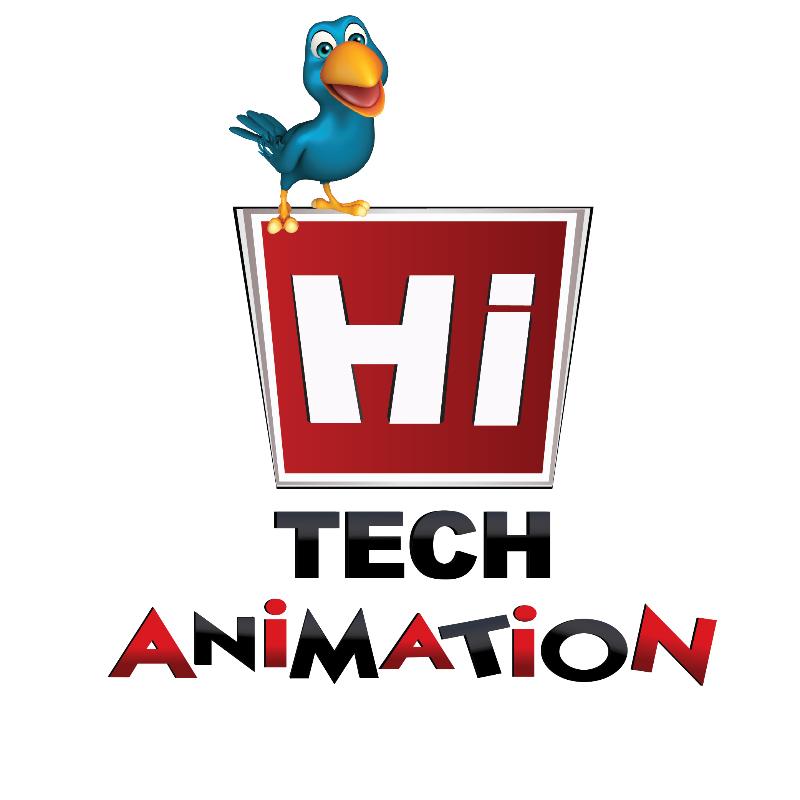 Avatar - Hi-Tech Animation