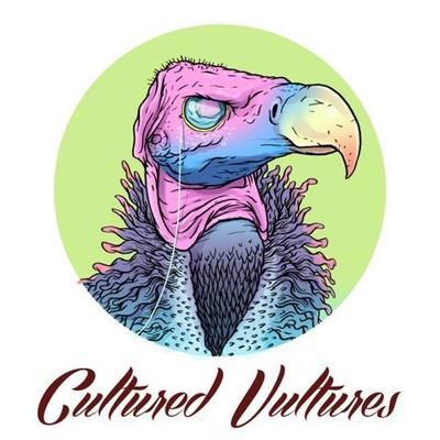 Avatar - Cultured Vultures