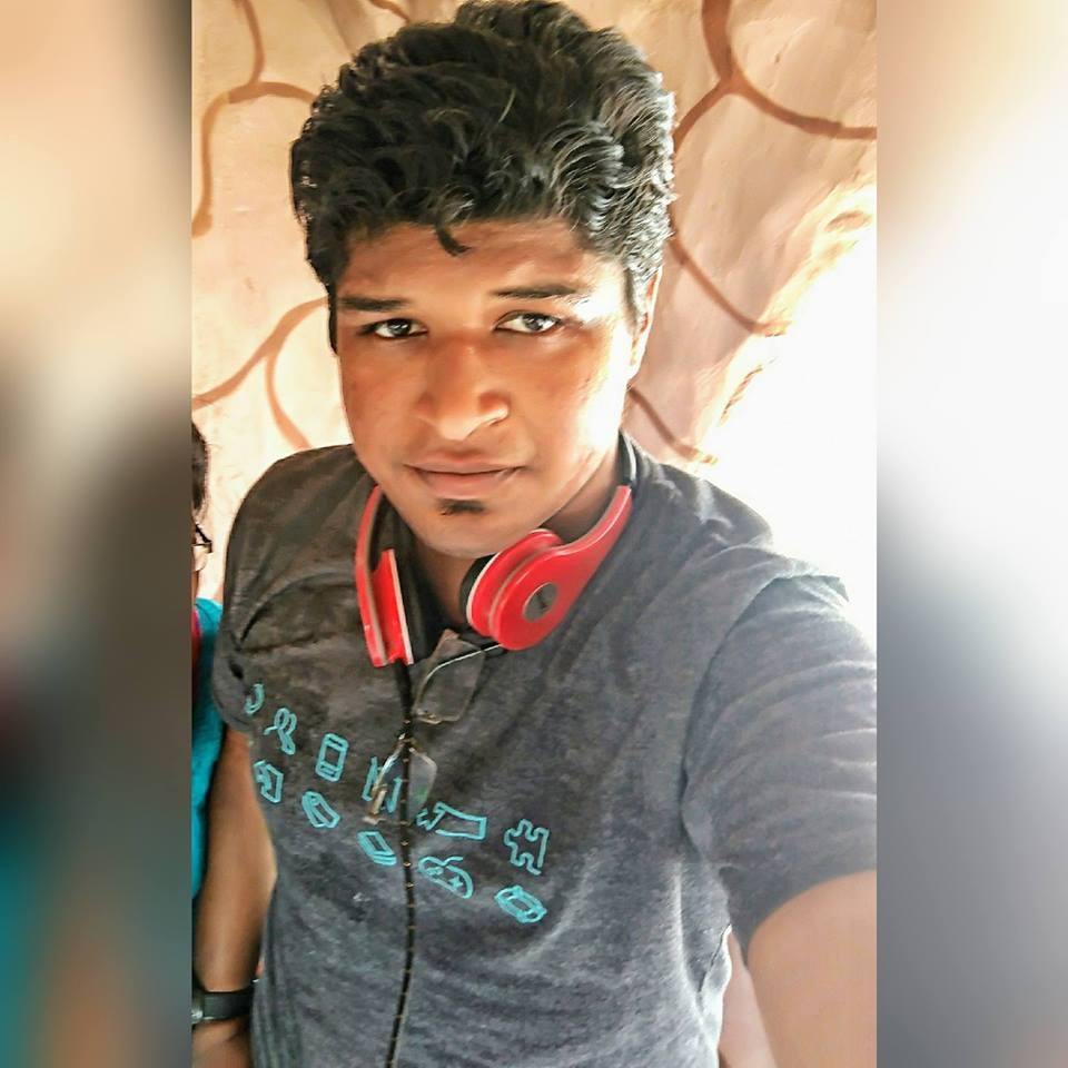 Avatar - Dhawal Joshi