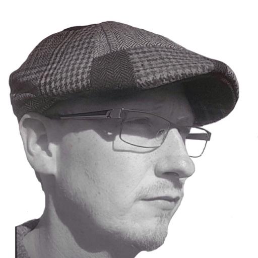 Avatar - Gavin Ellis