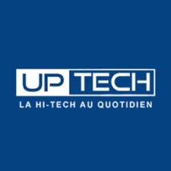 Avatar - UPtech by Men's Up