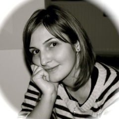 Avatar - Dana Popescu