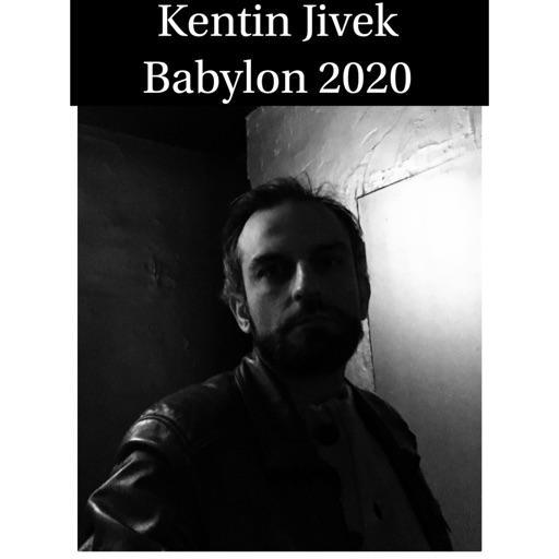 Kjivek - cover