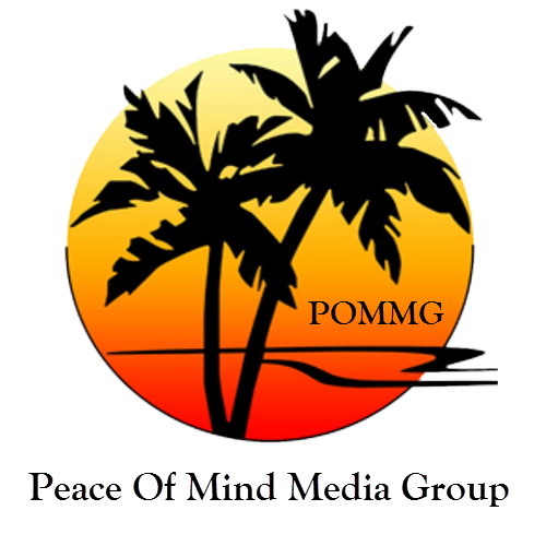 PeaceOfMindMediaGroup - cover